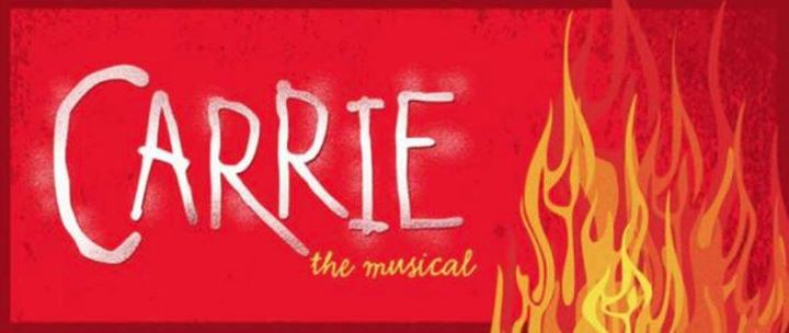 Carrie The Musical Comes to Windsor