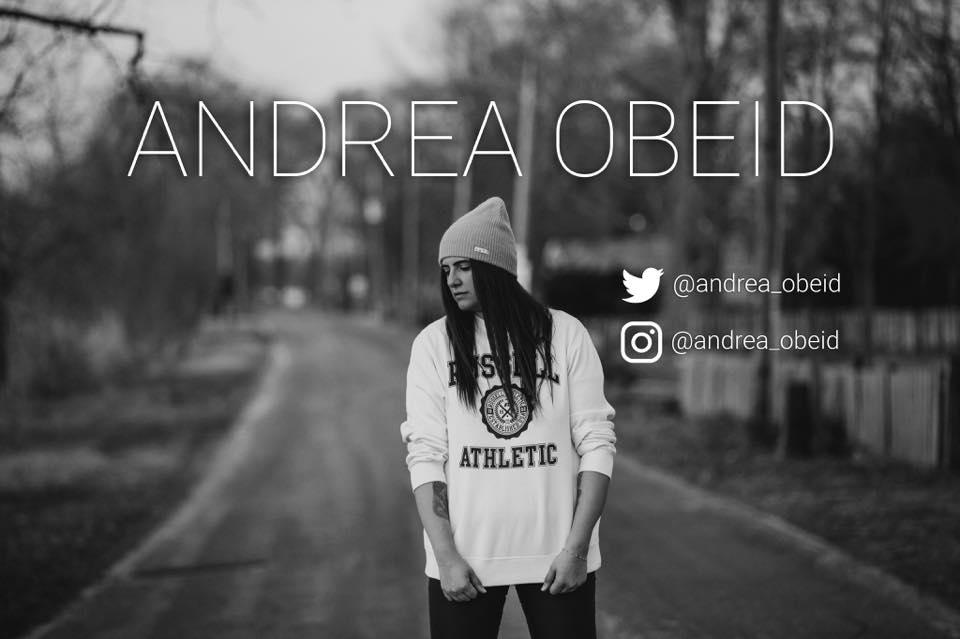 Andrea Obeid